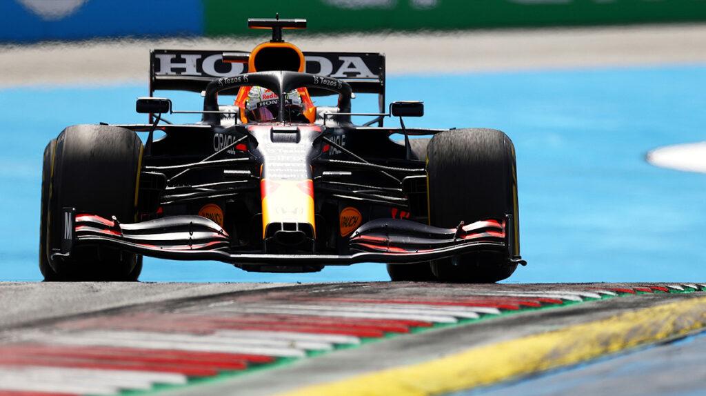 El neerlandés Max Verstappen se lleva el Gran Premio de Estiria