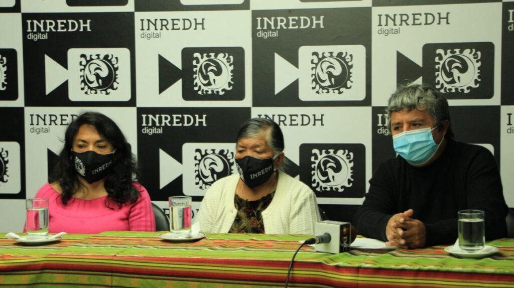 Ecuador es el país con más casos pendientes en la Corte IDH
