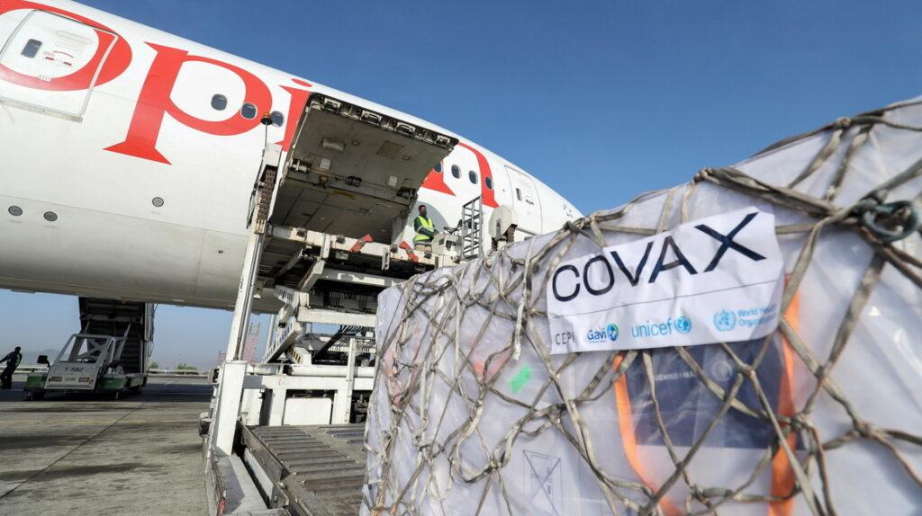 Revista científica asegura que la iniciativa Covax fracasó