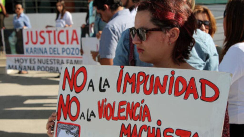 Ocho años después, el caso Karina del Pozo toma otro giro tras fallo constitucional