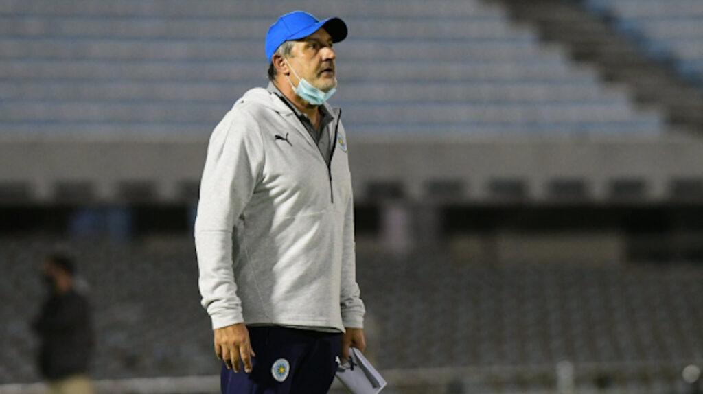 El argentino Pablo Marini es nuevo entrenador de Liga de Quito