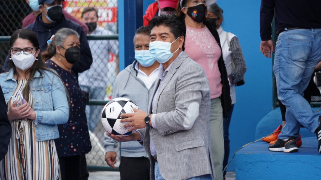 Jorge Yunda pierde sus derechos políticos por tres años