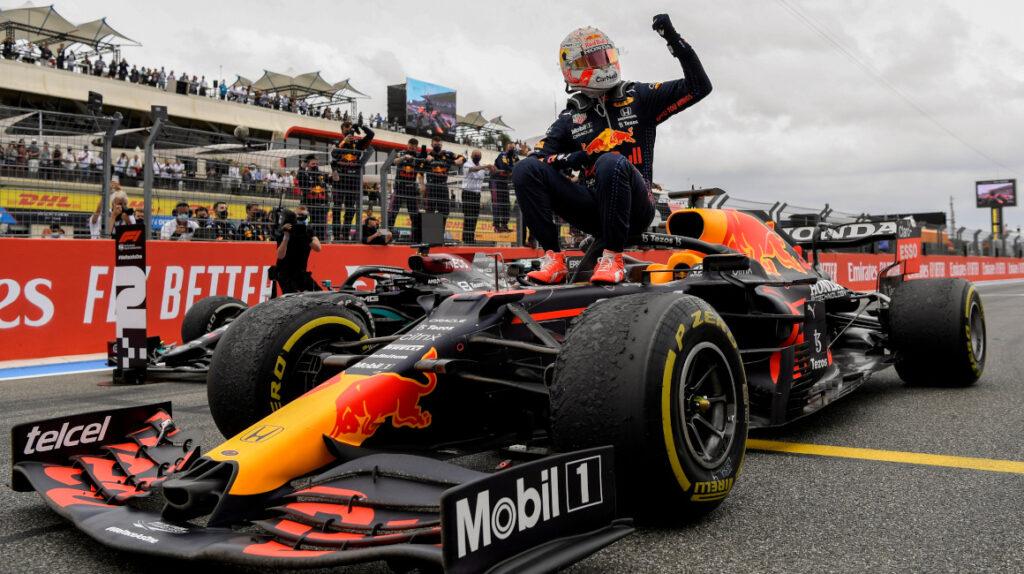 Max Verstappen busca ampliar distancias en el GP de Estiria