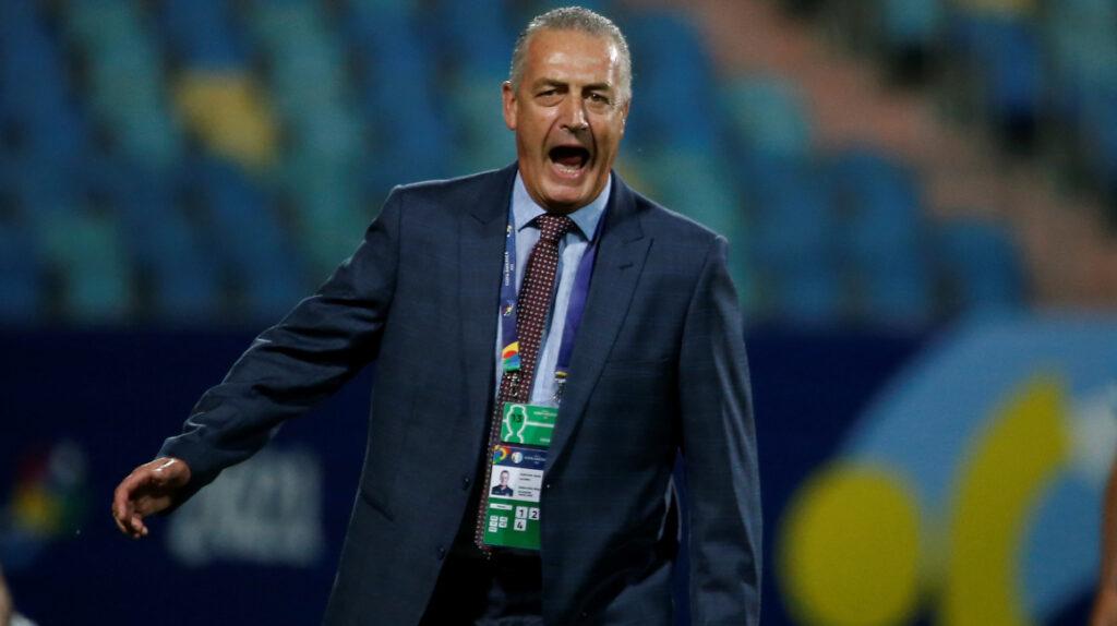 """Alfaro: """"La Copa ha sido muy buena en rendimiento y mala en resultados"""""""