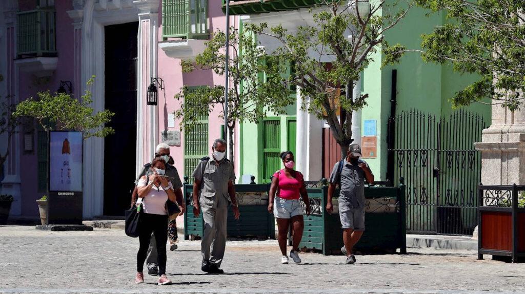 ONU pide el fin del embargo a Cuba, solo se opusieron EE. UU. e Israel