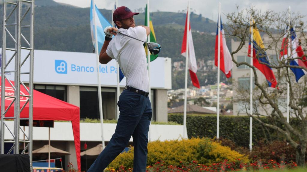 PGA Tour: Un evento que reactivará a Quito y le dejará USD 4 millones