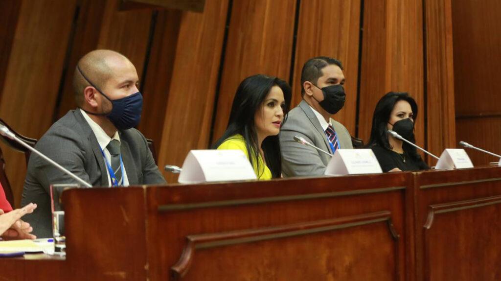 Pedido de juicio político señala a Freddy Carrión por incumplimiento de funciones