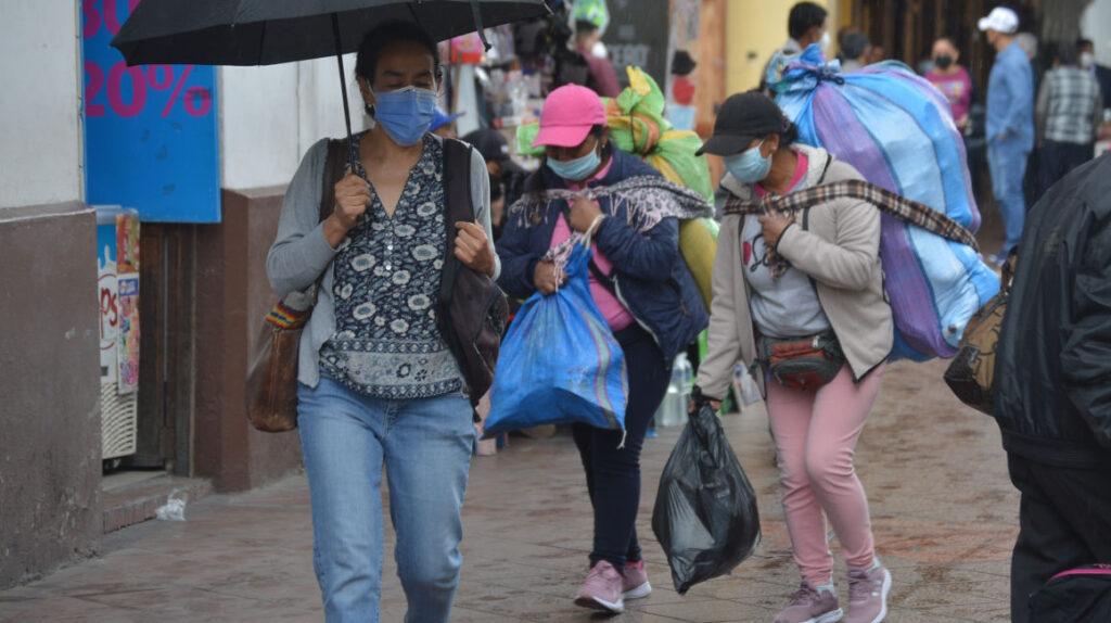 Solo tres de cada 10 personas tienen un empleo adecuado en Ecuador