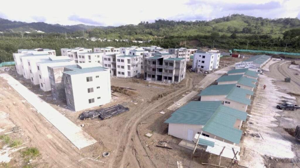 El déficit de vivienda alcanza a 2,7 millones de unidades, según Miduvi