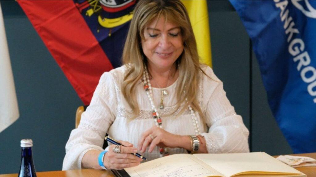 Ecuador da el primer paso para volver al Ciadi tras casi 12 años