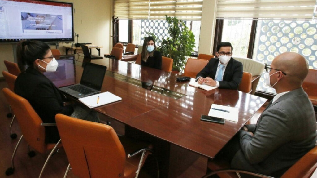 Los 11 objetivos del Plan Nacional de Desarrollo de Lasso