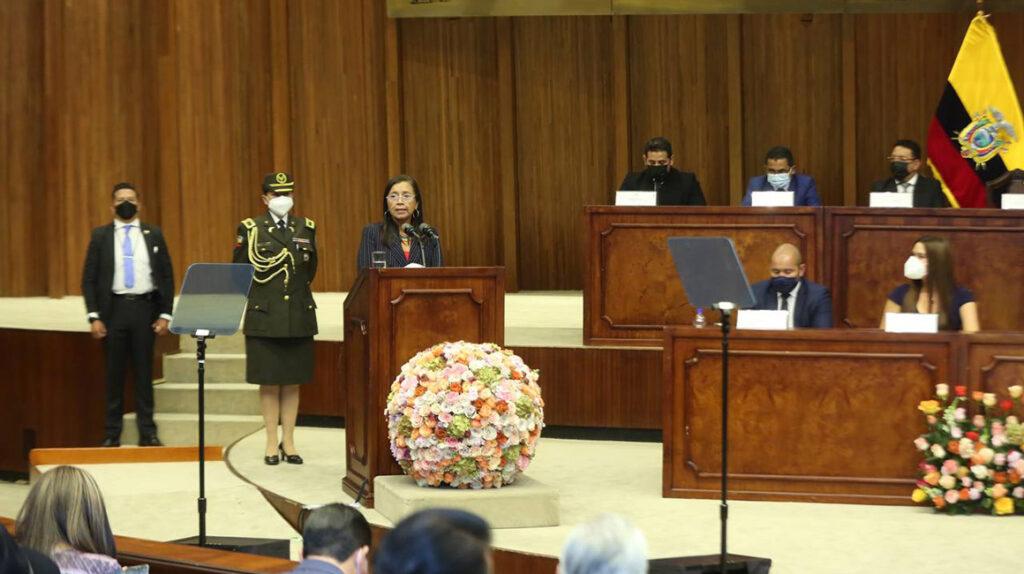 La Asamblea priorizará cinco ejes de trabajo en proyectos de ley