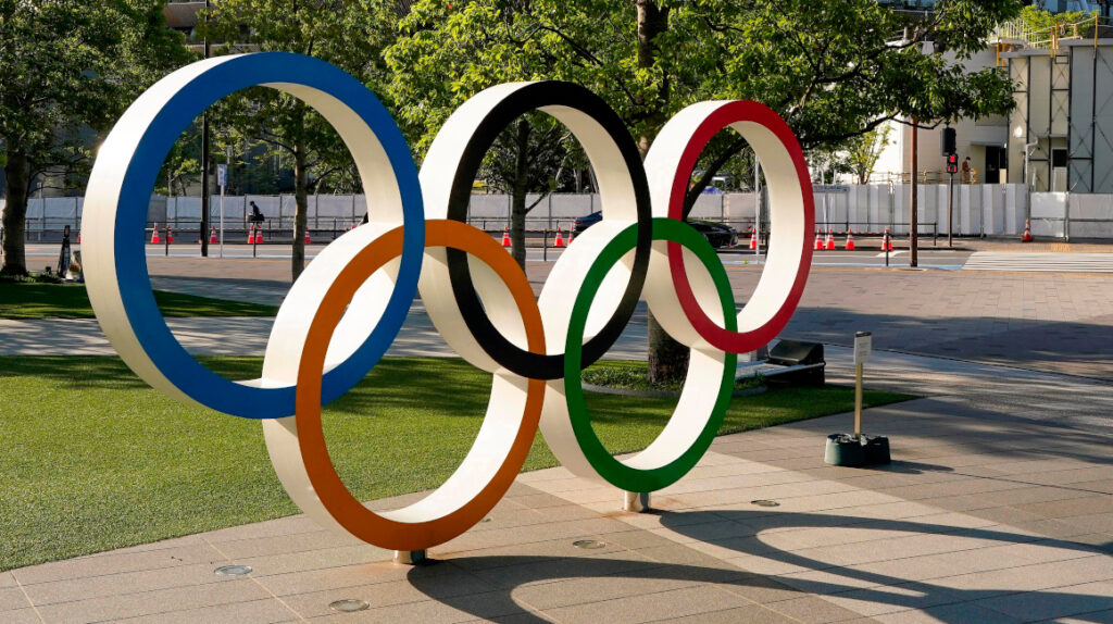 Tokio cancela las pantallas gigantes públicas para los Juegos Olímpicos