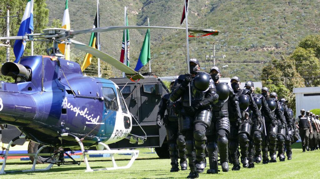 Isspol: Superintendencia ya no podría sancionar a Valpacífico