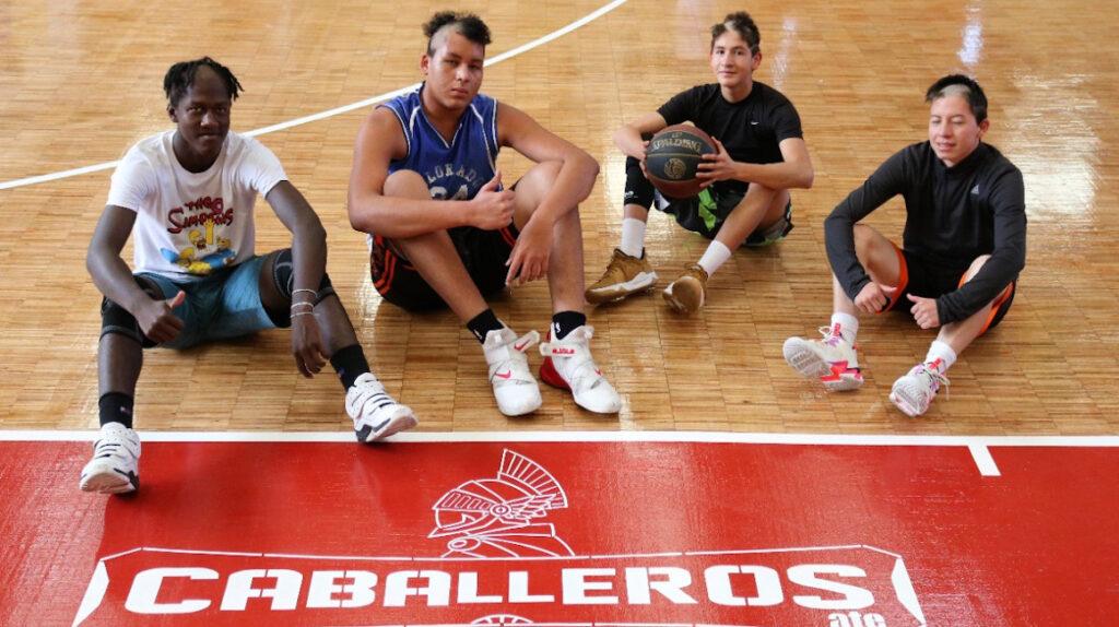 La Liga Ecuatoriana de Baloncesto de Desarrollo U24 se jugará con siete equipos