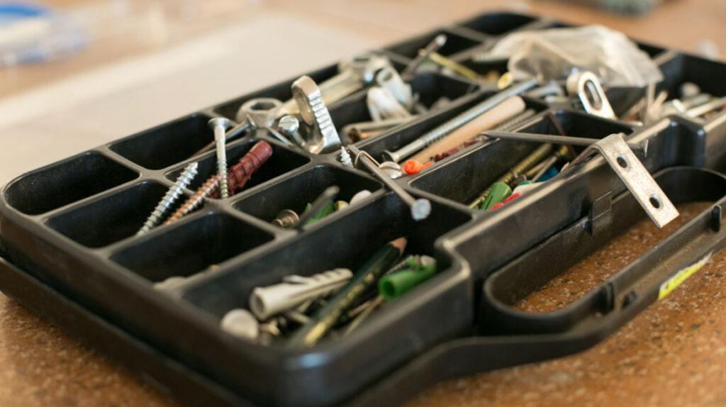 ¿Qué herramientas son realmente necesarias en el hogar?