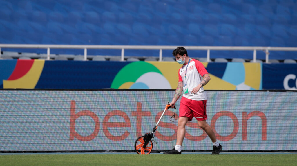 La Conmebol confirma 65 contagios por Covid-19 en la Copa América