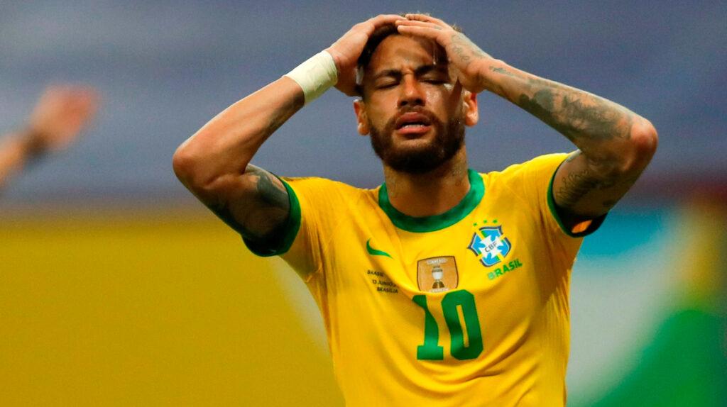 Sin Neymar y con Dani Alves, Brasil busca defender el oro olímpico
