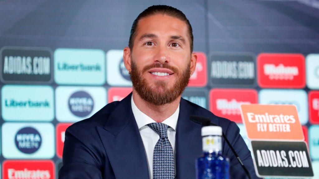 """Sergio Ramos: """"Uno nunca está preparado para decir adiós al Real Madrid"""""""