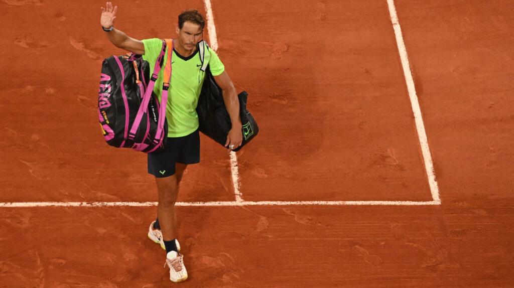 Nadal anuncia que no participará en Wimbledon ni en Tokio 2021