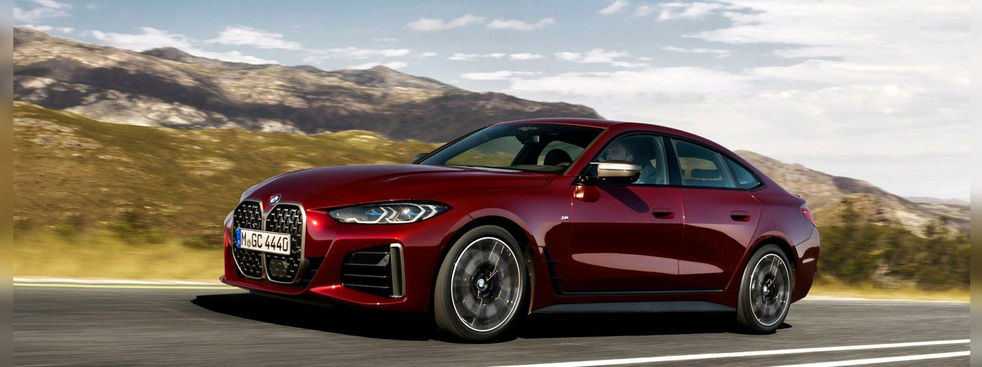 BMW Serie 4 Gran Coupé deja atrás a su predecesor