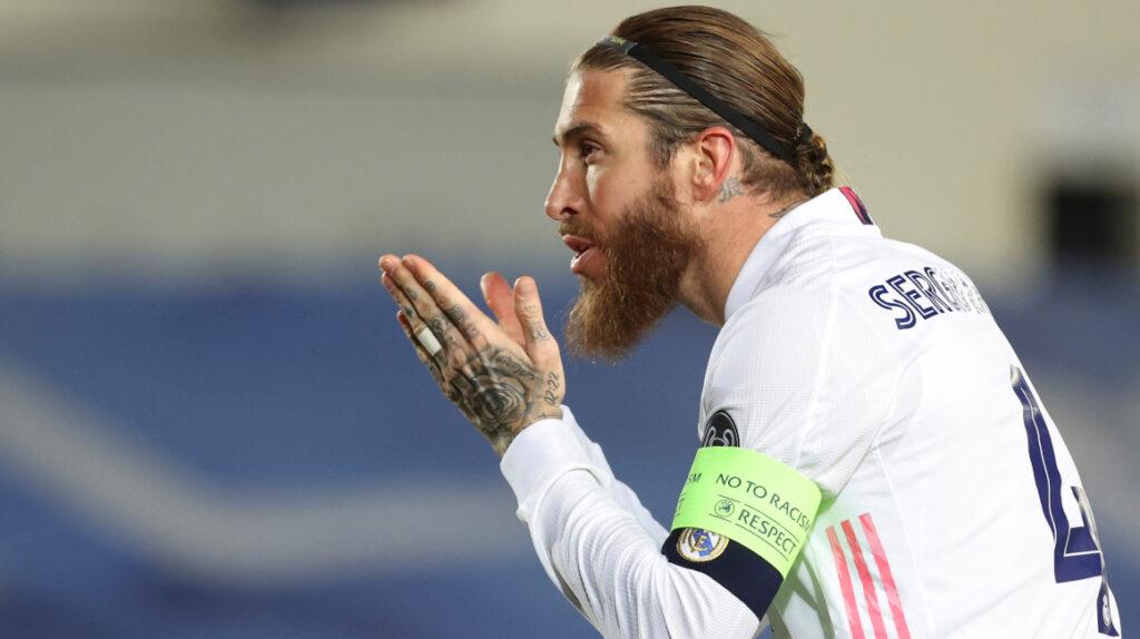 Sergio Ramos no continuará en el Real Madrid tras 16 temporadas