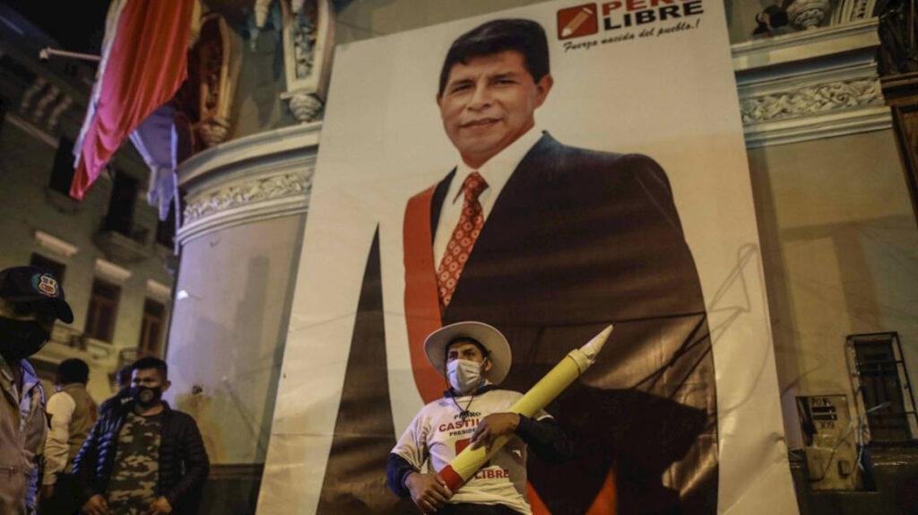Qué falta en Perú para anunciar el nuevo presidente de la República