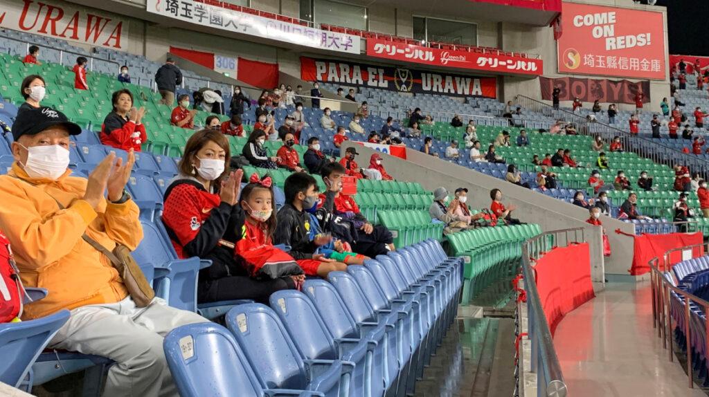 Un máximo de 10.000 espectadores podrán ingresar a estadios en Japón