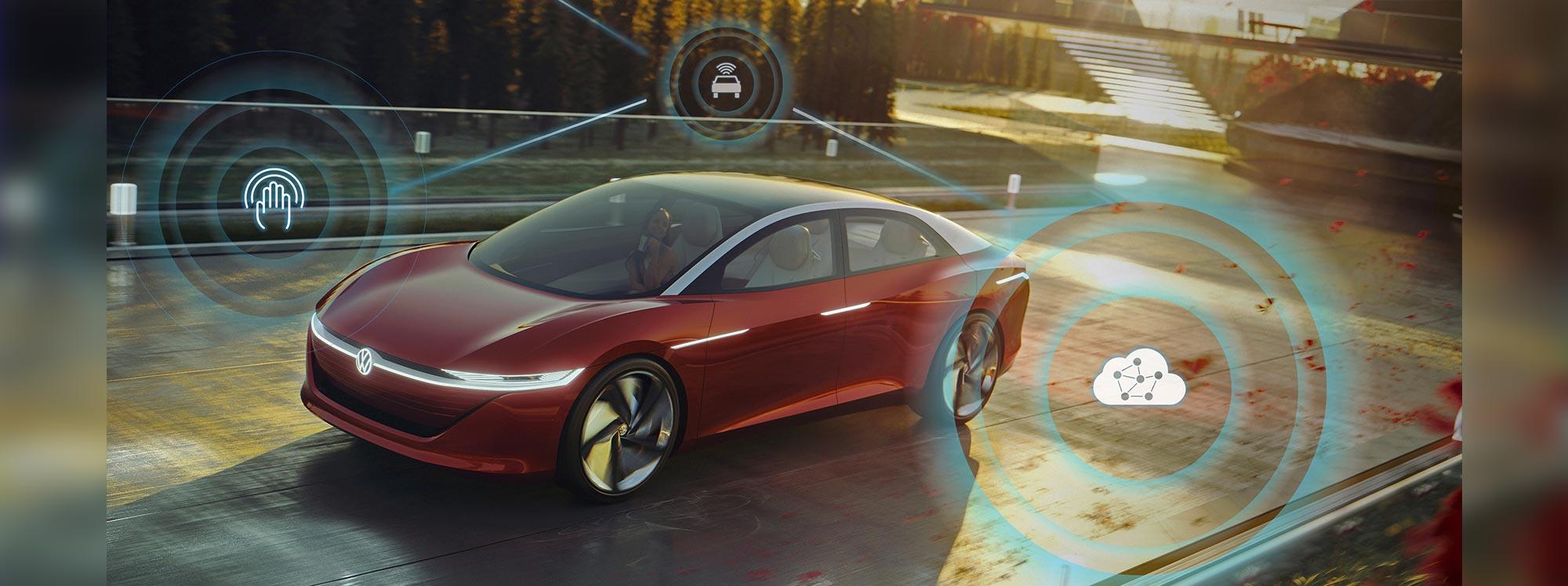 Este software es la clave del futuro de Volkswagen
