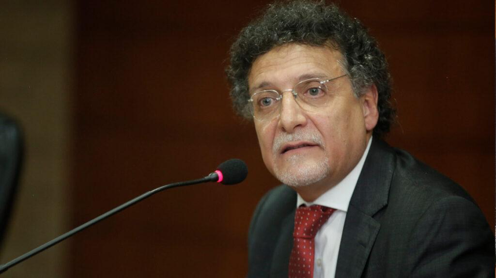 Desde la cárcel 4, Pablo Celi renuncia a la Contraloría General del Estado