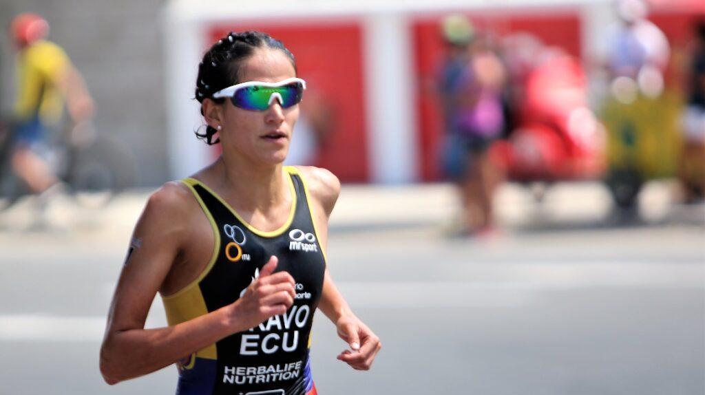 Elizabeth Bravo asegura el cupo para sus terceros Juegos Olímpicos