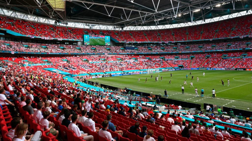 La final de la Eurocopa albergará a 45.000 espectadores