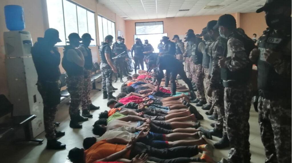 SNAI confirmó otra muerte en disturbios en la Penitenciaría del Litoral