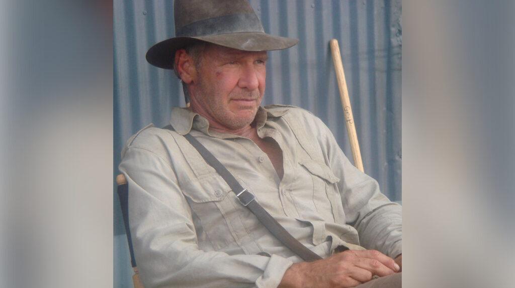 La quinta entrega de 'Indiana Jones' se rodará en Marruecos