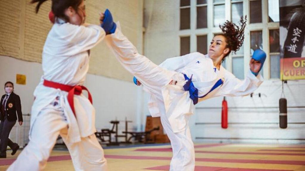Jacqueline Factos resigna el sueño de pelear en los Juegos Olímpicos