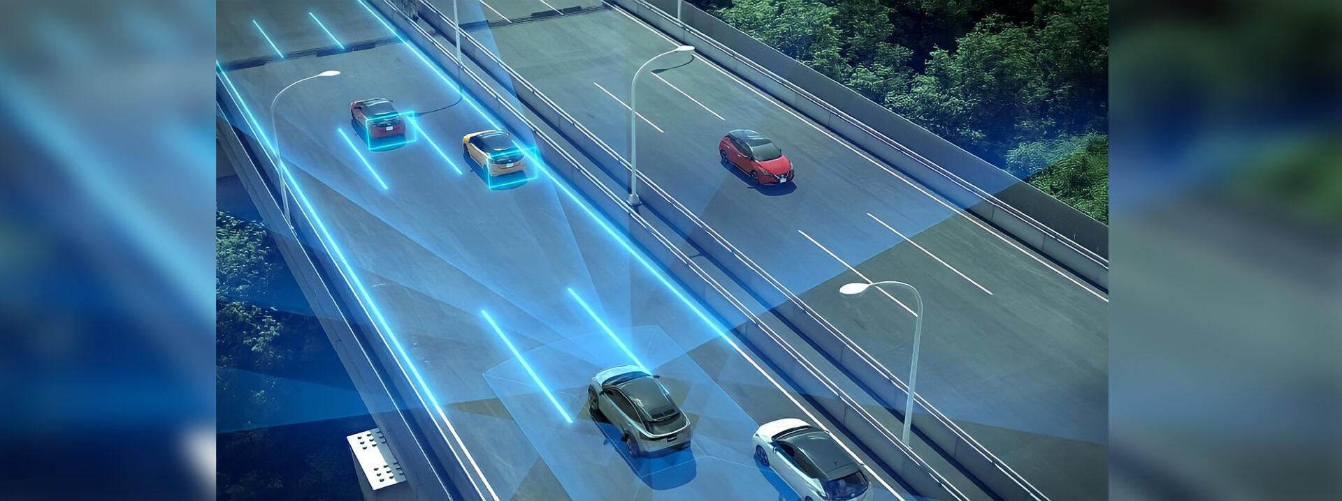 Nissan implementa tecnologías para una movilidad inteligente y segura