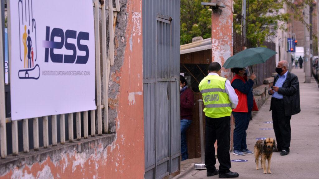 23 de junio de 2021: Ecuador registra 449.107 casos de Covid-19