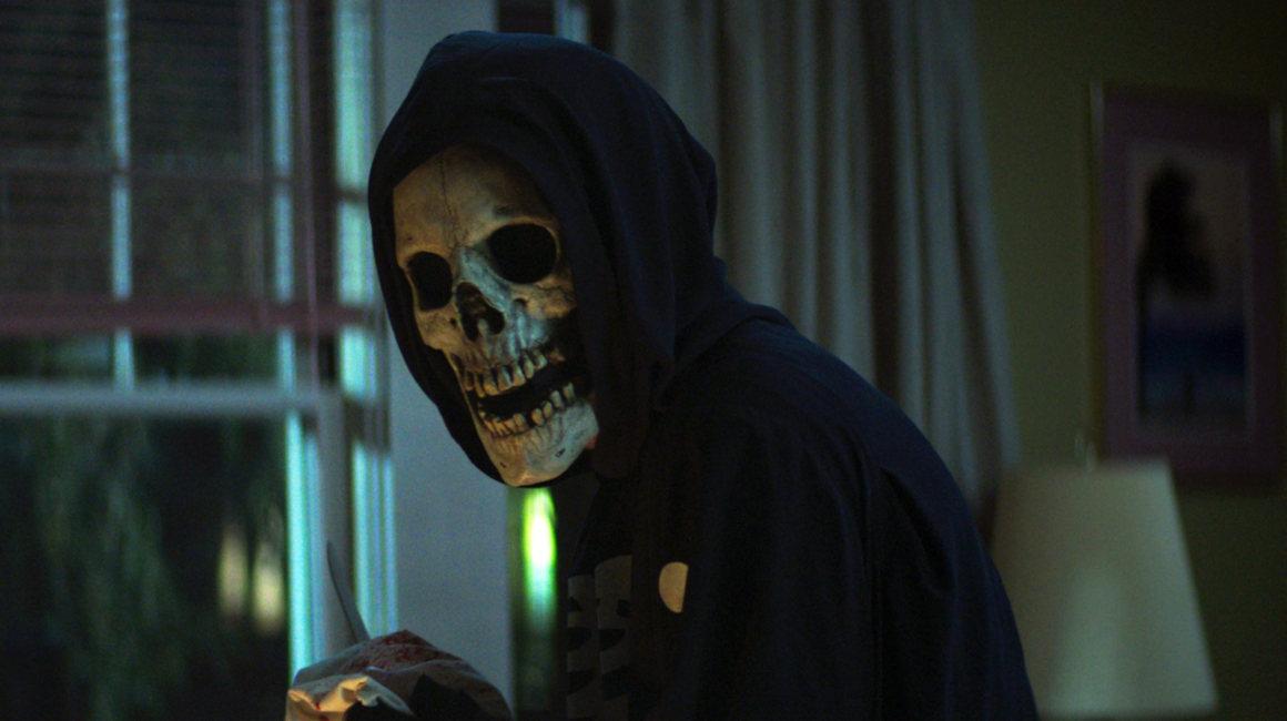 La calle del terror Netflix