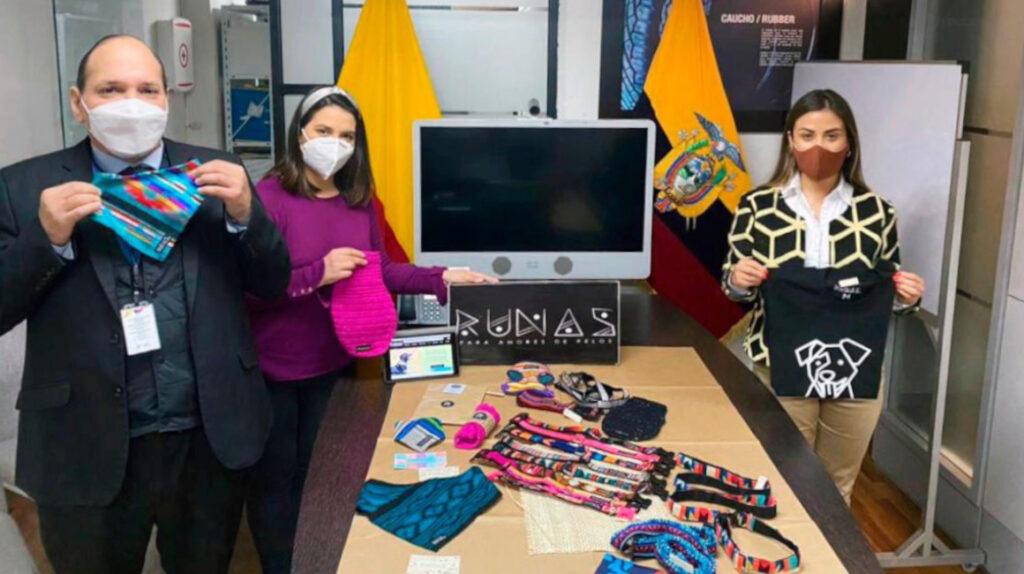 El 53% de las empresas familiares en Ecuador ganó menos en 2020