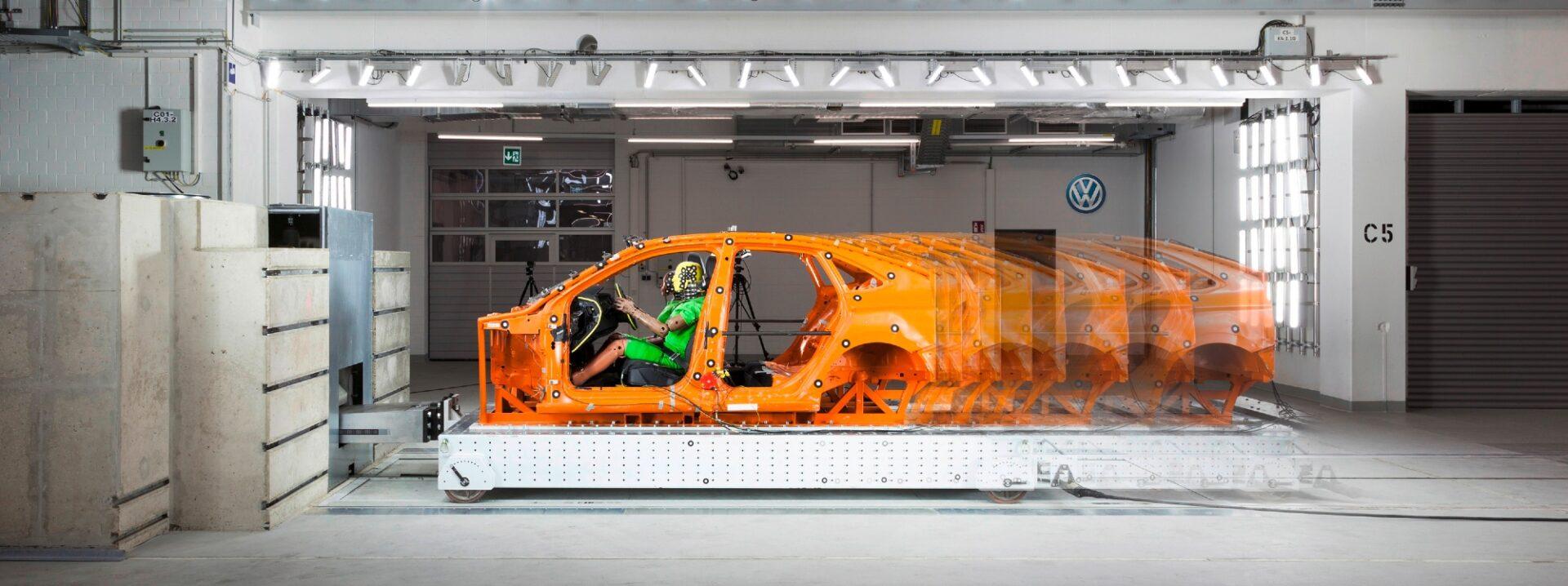 La tecnología automotriz es clave para reducir accidentes de tránsito