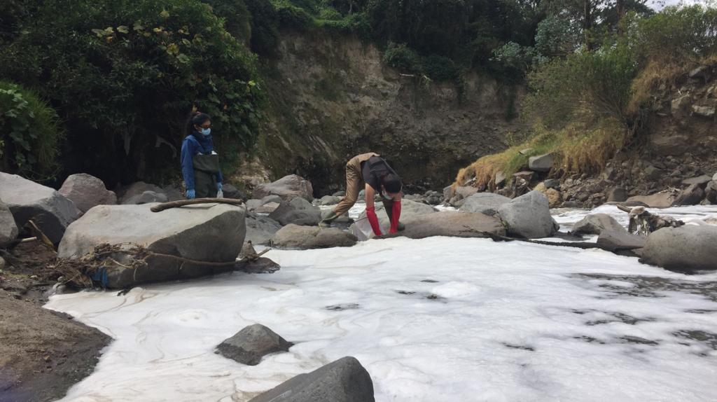 Los ríos de América del Sur, amenazados por la deforestación y el mal uso del agua