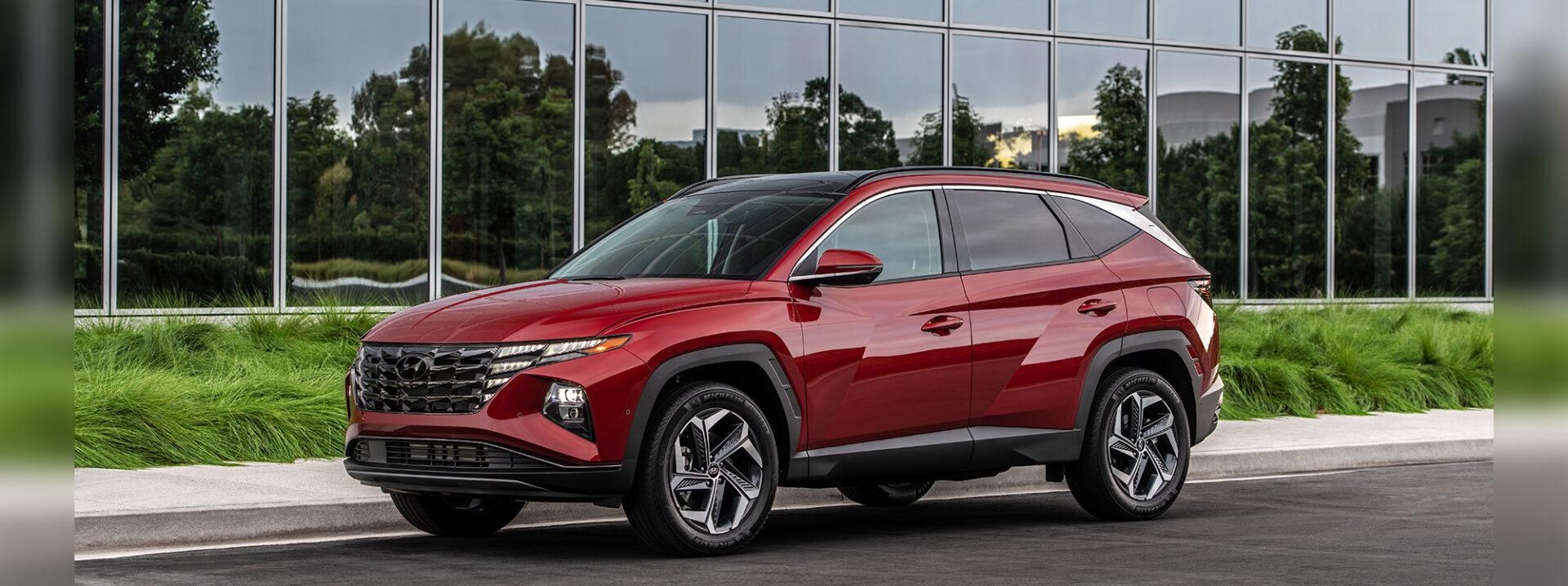 Hyundai y Disney se unen para promocionar el Tucson 2022