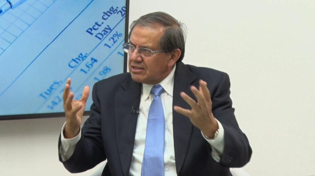 Jorge Madera es el nuevo presidente del Consejo Directivo del IESS