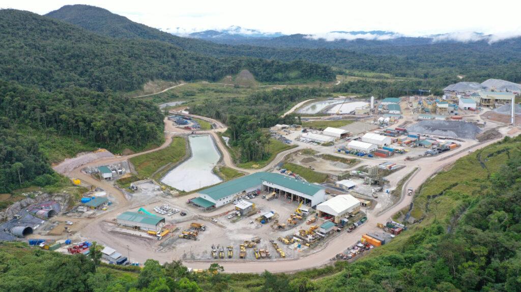 Lundin Gold aumentará producción de oro en Fruta del Norte