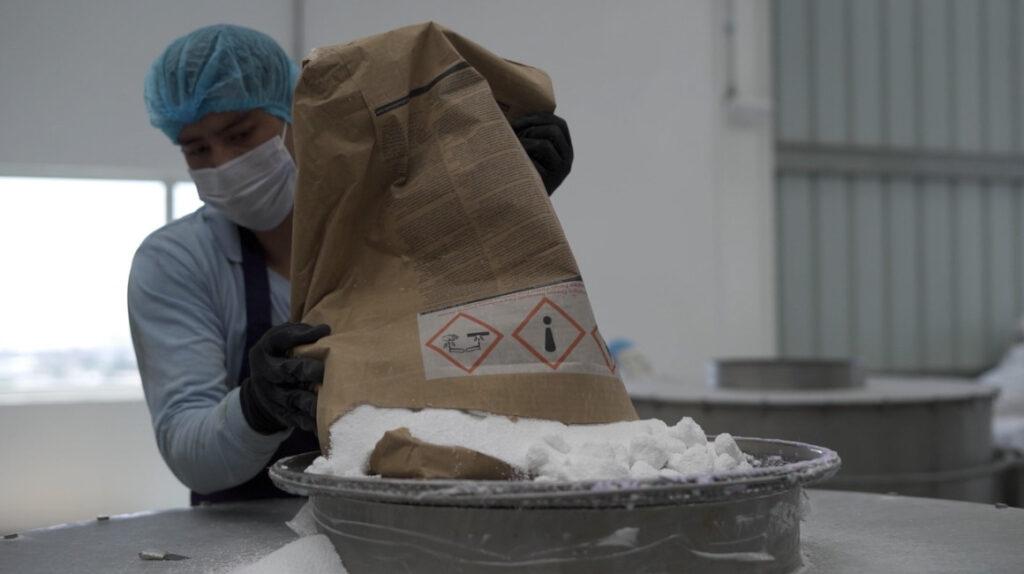 Ventas de La Fabril crecieron 3,3%, pese a la crisis generada por la pandemia