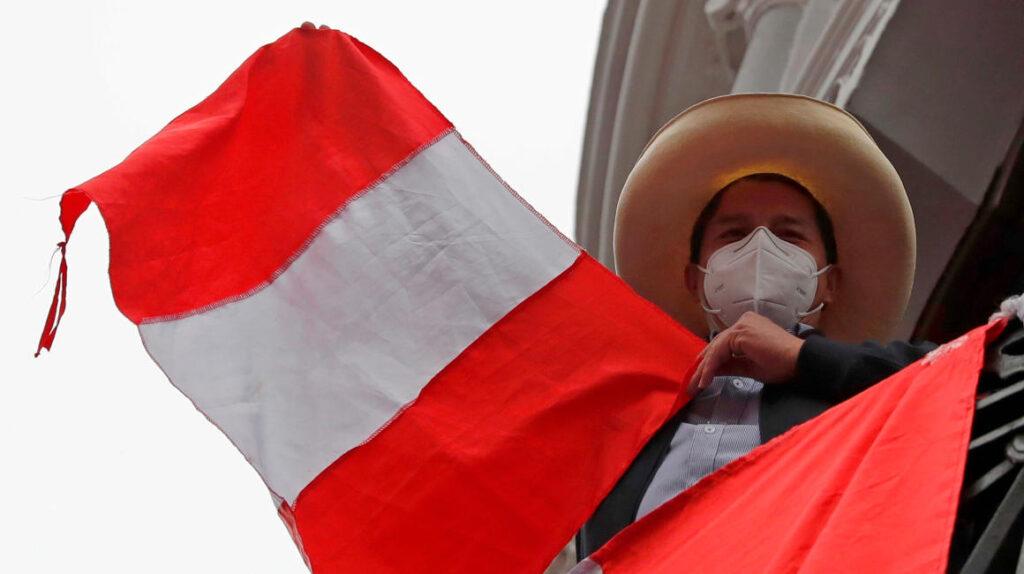 Castillo está a punto de ser proclamado en Perú, dice abogado de Fujimori