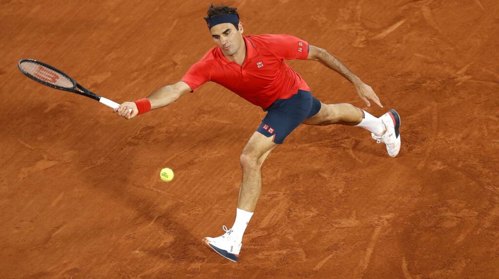 Roger Federer se retira de Roland Garros y no jugará los octavos de final