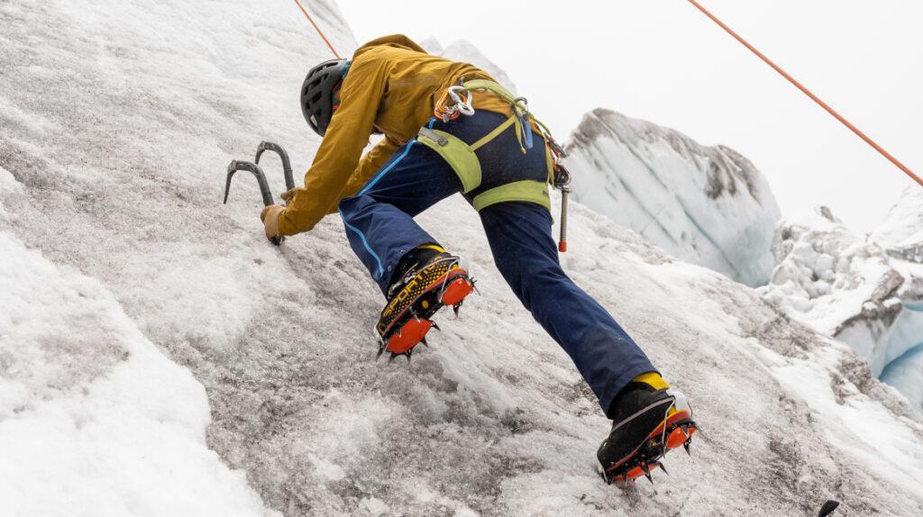 AuT, un proyecto de ecuatorianos que busca revolucionar el montañismo