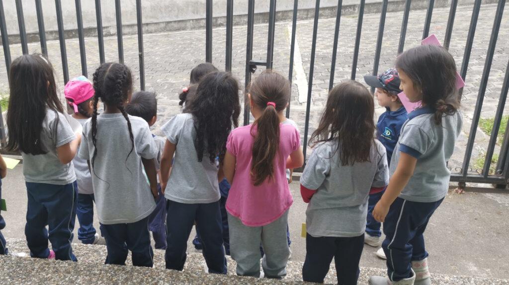 Crece el número de niños violentados que llega a casas de acogida