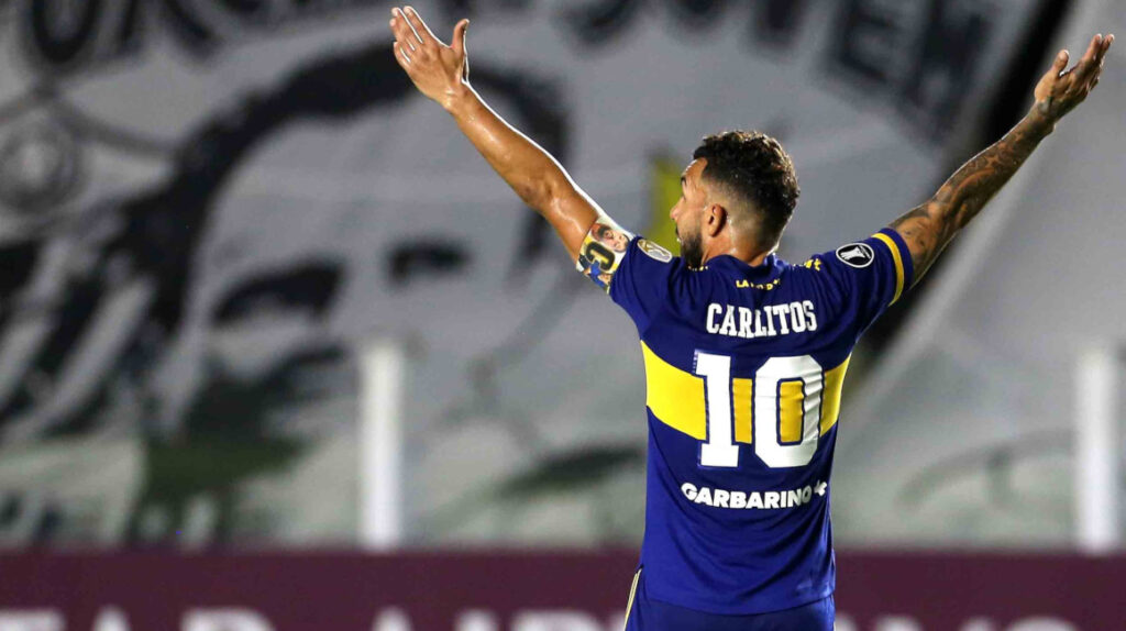 Carlos Tevez se va de Boca Juniors a los 37 años y no descarta el retiro